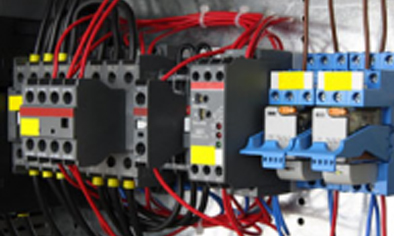 Industrial Electrician Electrical Services Wellington